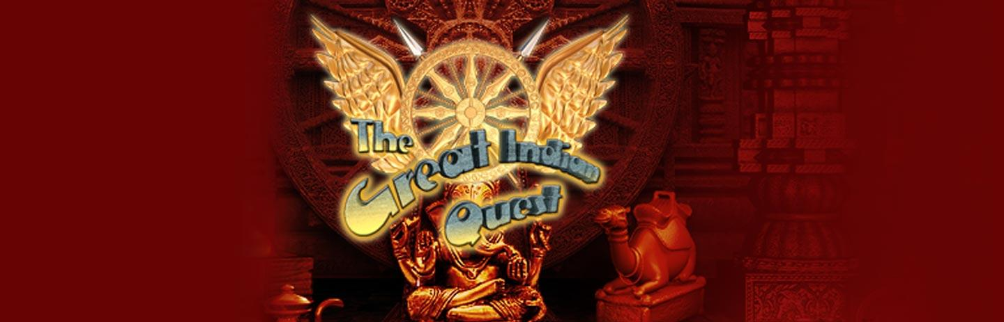 The Great Indian Quest