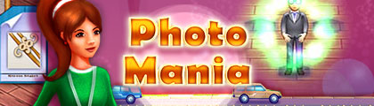 Photo Mania screenshot