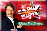 Are You Smarter Than A 5th Grader  Make The Grade Download