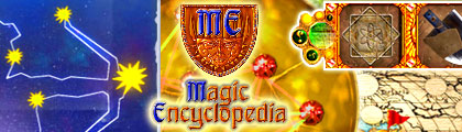 Magic Encyclopedia: First Story screenshot