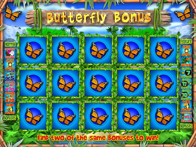 Monkey Money Slots Screenshot 1
