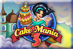 Cake Mania 3 Download