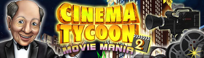 Cinema Tycoon 2 screenshot