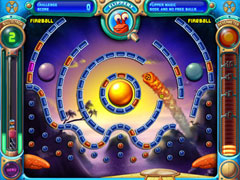 Peggle Nights Screenshot 1