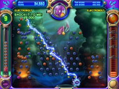 Peggle Nights Screenshot 3