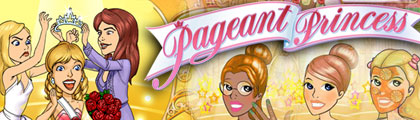 Pageant Princess screenshot