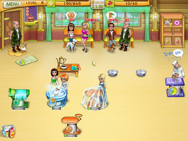 Pet Show Craze large screenshot