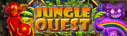 Jungle Quest screenshot