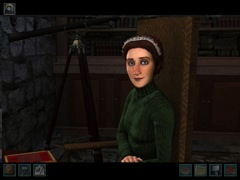 Nancy Drew: The Haunting of Castle Malloy thumb 2