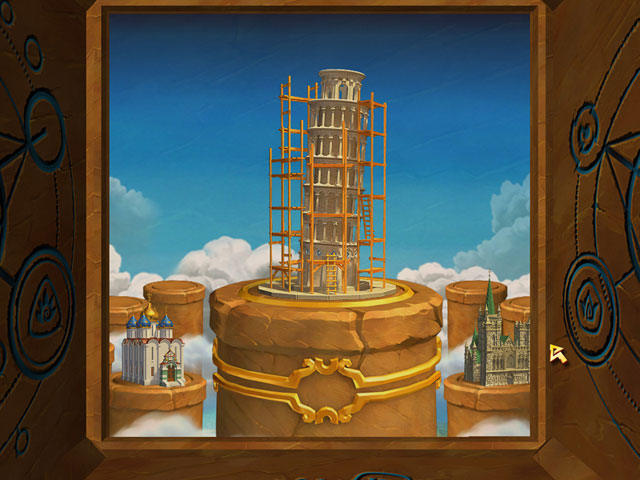 7 Wonders: Treasures of Seven large screenshot