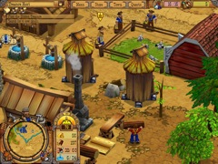 Westward II: Heroes of the Frontier thumb 2