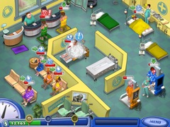 Operation Mania Screenshot 2