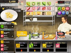 Top Chef Screenshot 2