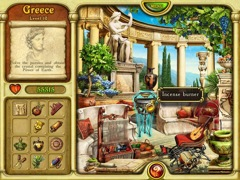 Call of Atlantis Screenshot 1