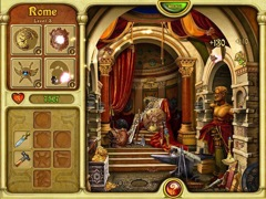 Call of Atlantis Screenshot 3