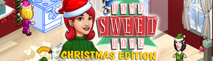 Home Sweet Home: Christmas Edition screenshot