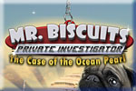 Mr Biscuits The Case of the Ocean Pearl Download