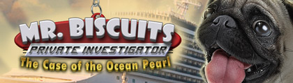 Mr Biscuits The Case of the Ocean Pearl screenshot