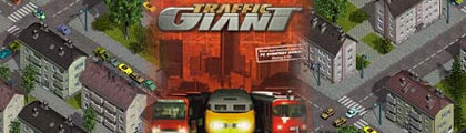 Traffic Giant screenshot