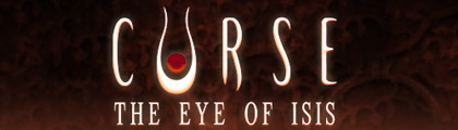 Curse:The Eye of Isis screenshot