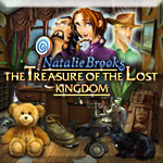 Natalie Brooks: TheTreasure Of The Lost Kingdom