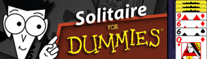 Solitaire for Dummies screenshot