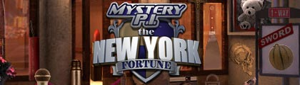Mystery PI: The New York Fortune screenshot