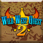 Wild West Quest II