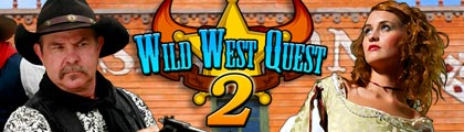 Wild West Quest II screenshot