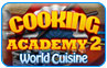 Download Cooking Academy 2 Game