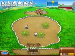 Farm Frenzy Pizza Party Screenshot 3