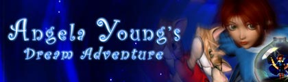 Angela Young: Dream Adventure screenshot