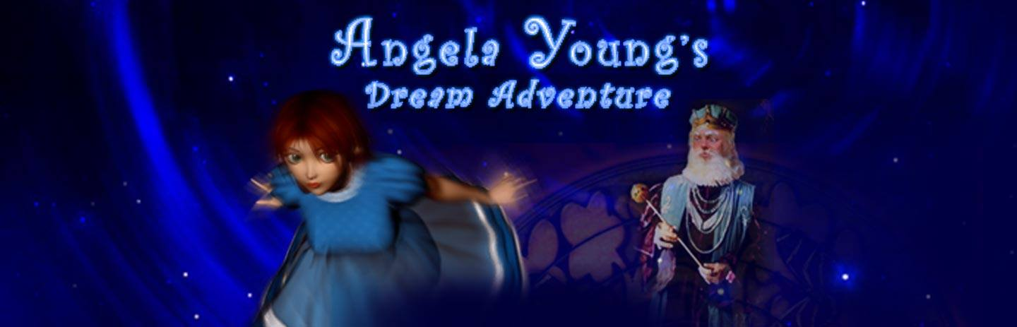Angela Young: Dream Adventure