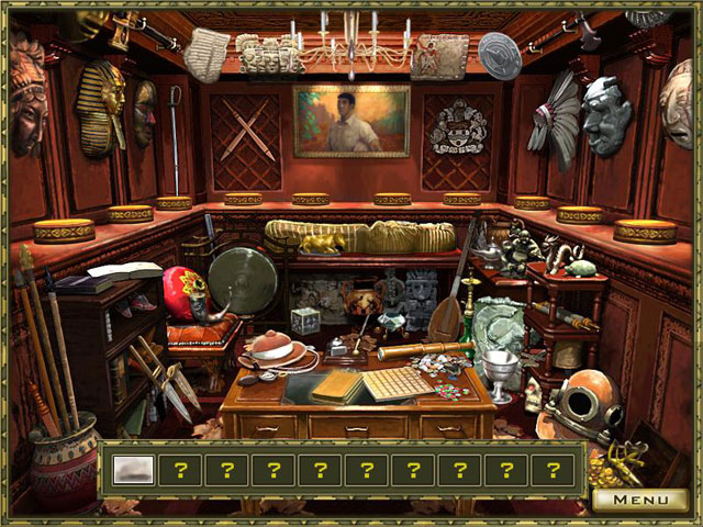 Jewel Quest Solitaire 3 large screenshot