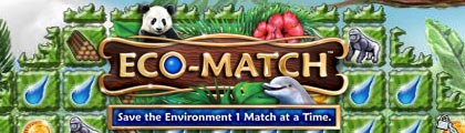 Eco Match screenshot
