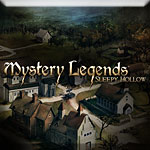 Mystery Legends: Sleepy Hollow