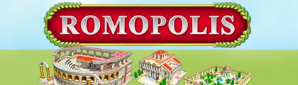 Romopolis screenshot