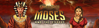 The Chronicles of Moses and the Exodus screenshot