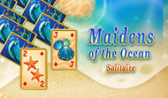 Maidens of the Ocean Solitaire