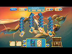 Maidens of the Ocean Solitaire thumb 1