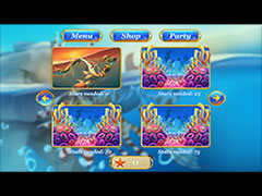 Maidens of the Ocean Solitaire thumb 3