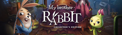 My Brother Rabbit screenshot