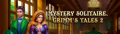 Mystery Solitaire - Grimms Tales 2 screenshot