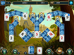 Mystery Solitaire - Grimms Tales 2 thumb 1