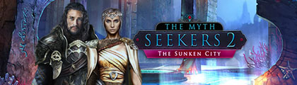 The Myth Seekers 2: The Sunken City screenshot