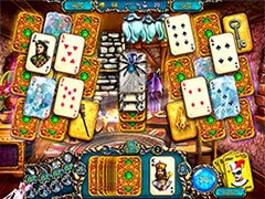 Dreamland Solitaire: Dragon's Fury thumb 1