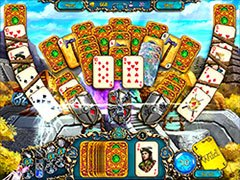 Dreamland Solitaire: Dragon's Fury thumb 3