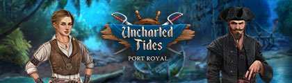 Uncharted Tides: Port Royal screenshot