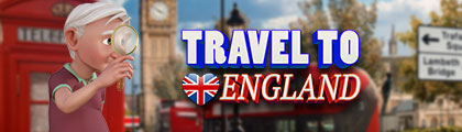 Travel to England screenshot