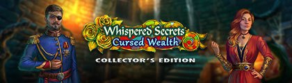 Whispered Secrets: Cursed Wealth Collector's Edition screenshot